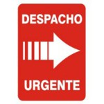 Despacho Urgente